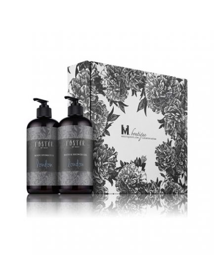 london-gift-set-bath-and-shower-gel-body-hydrator