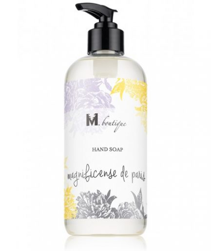 luxury-spa-hand-soap