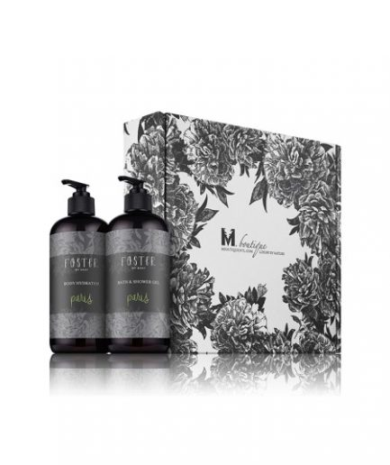 paris-gift-set-bath-and-shower-gel-body-hydrator