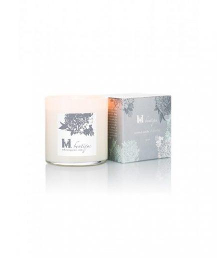 tuberose-candle