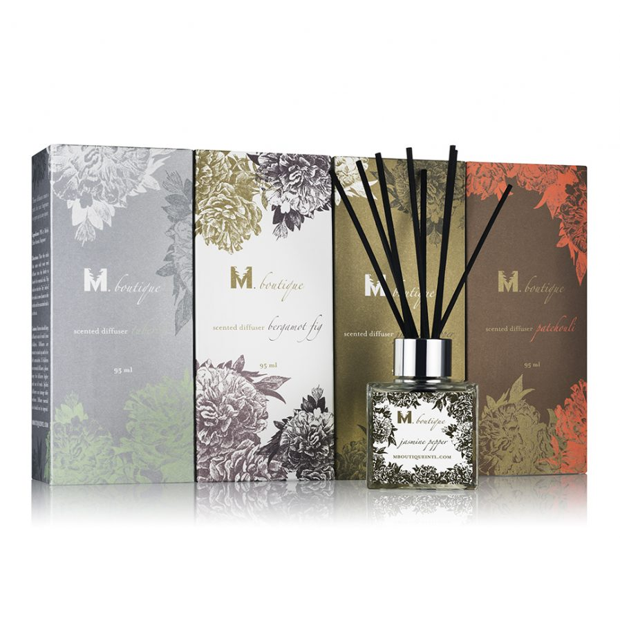 scented diffusers for perfect homecare